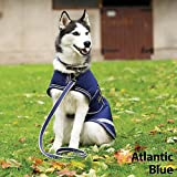 Amigo Dog Blanket 100g Large Atlantic Blue