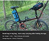 Rhinowalk 20 Inch Folding Bike