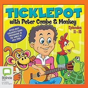 Ticklepot Radio/TV Program