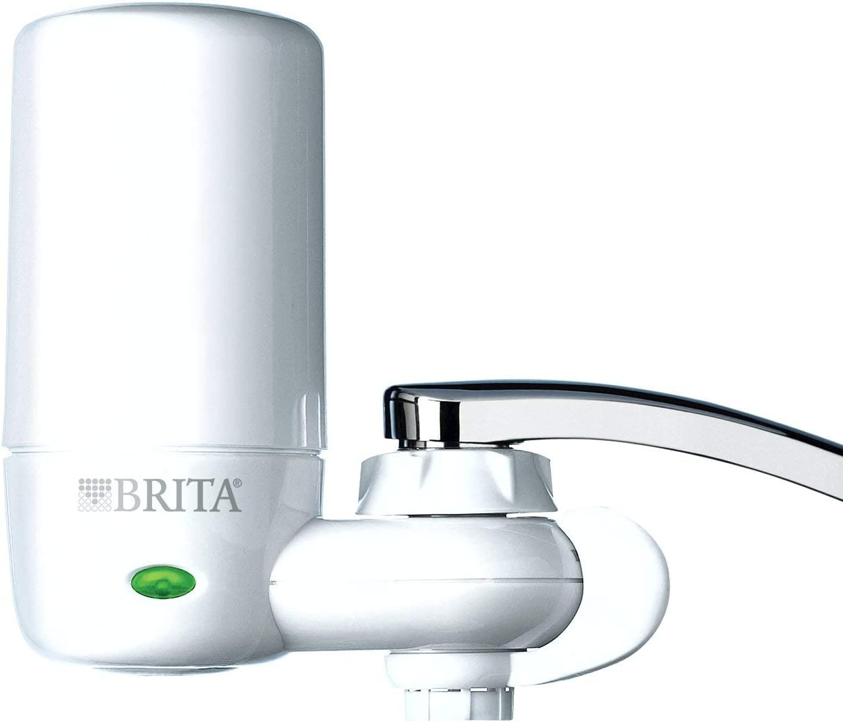 Brita 10060258422013 On Tap Water Filter Reviews