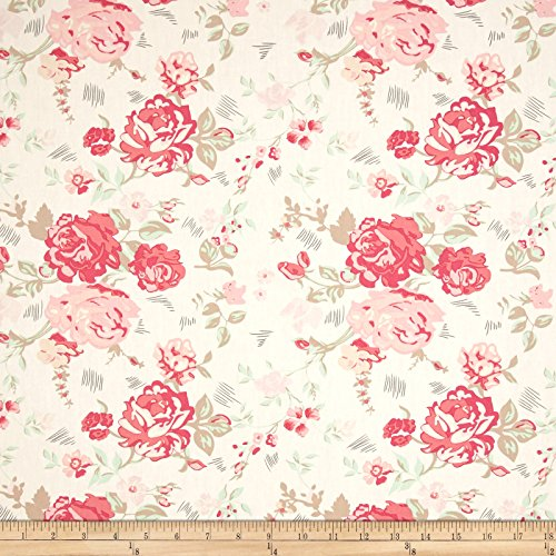 Art Gallery Le Vintage Chic Nostalgic Romance Fabric By The Yard by Art Gallery Fabrics
