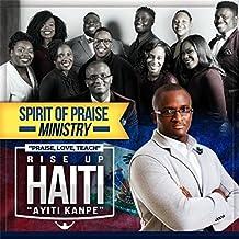Rise Up Haiti