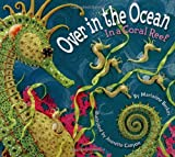 Over in the Ocean, Marianne Berkes, 1584690631
