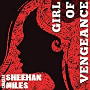 Girl of Vengeance: Rachel's Peril, Book 3 | Charles Sheehan-Miles