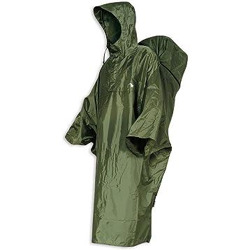 Angelsport Regenponcho Regencape Regenjacke Regen Poncho Cape Jacke Mantel Schutz Kapuze Guter Geschmack Sport