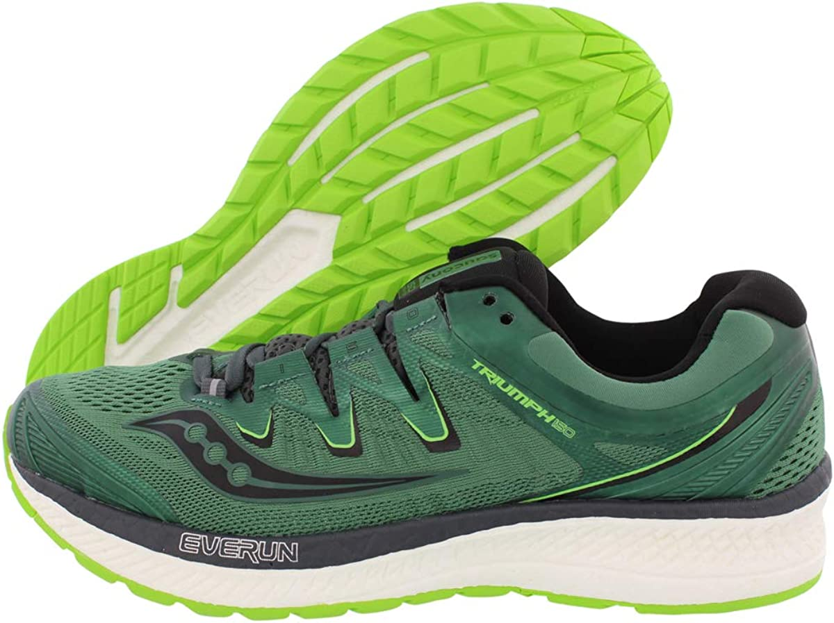 saucony running shoes triumph iso
