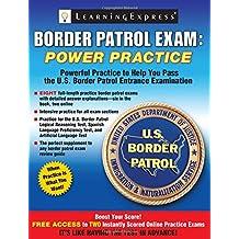 Border Patrol Exam: Power Practice