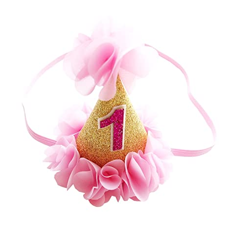 Hocaies Niñas Diadema de corona, princesa Venda, Accesorios para cabello diadema corona para Cabritos cumpleaños headwear Decoración de Fiesta de ...