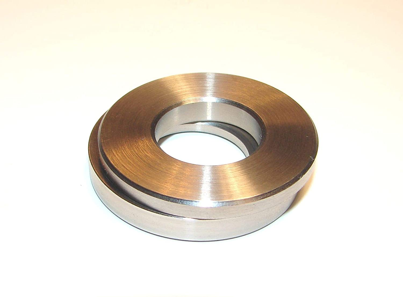 Stainless Steel Spherical Washer Set, 5/8 Bolt, 1-3/8 OD, Northwestern - 10 Sets Northwestern Tools