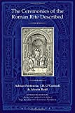 img - for The Ceremonies of the Roman Rite Described book / textbook / text book