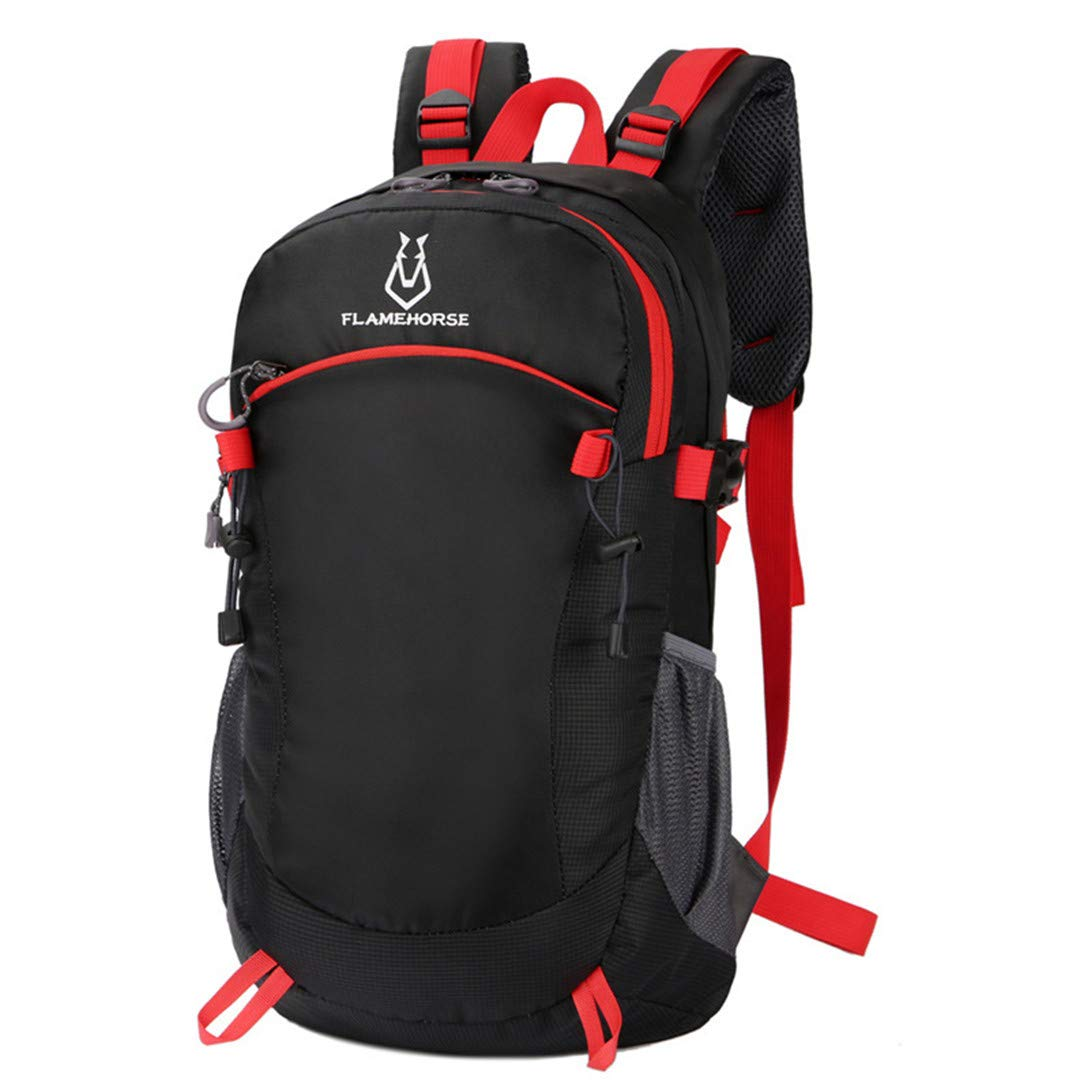 color3 One Size Bags&Backpack Traveler Lightweight Foldable Backpack for Traveling  Packable Travel Hiking Daypack