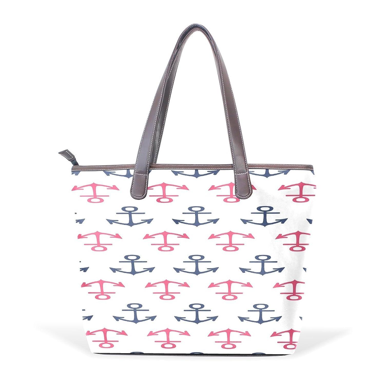 Mr.Weng Household Anchor Lady Handbag Tote Bag Zipper Shoulder Bag