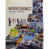 Loose-leaf Version for Microeconomics 4e & LaunchPad for Krugman's Microeconomics (Six Month Access) 4e