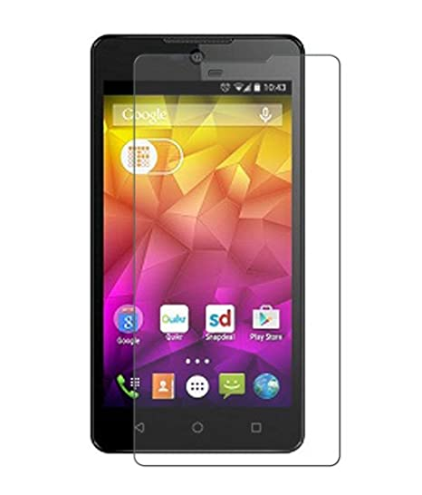 349cf421dcb67a Tempered Glass For Micromax Canvas Selfie 2 Q340: Amazon.in: Electronics