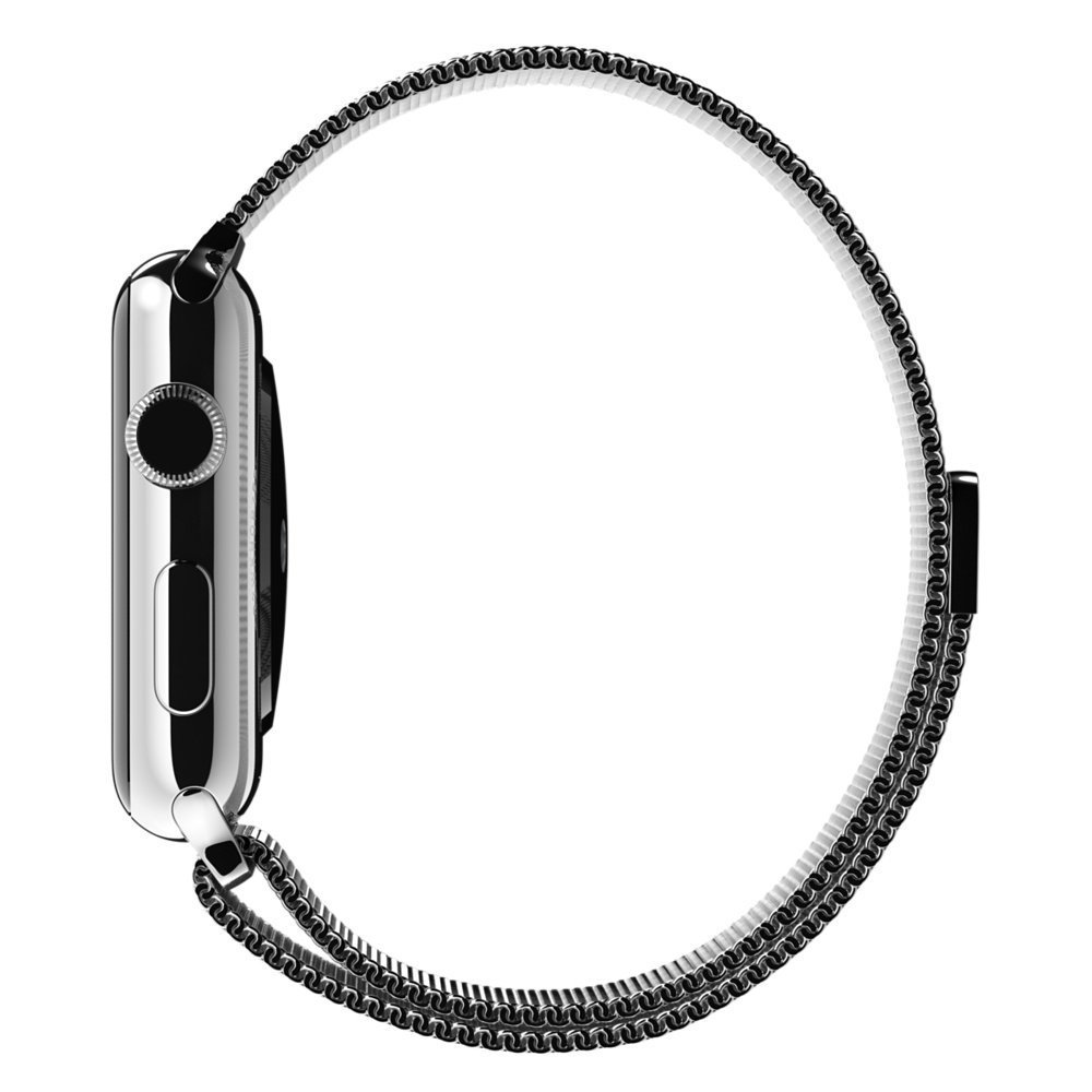 Apple Watch Band, with Unique Magnet Lock