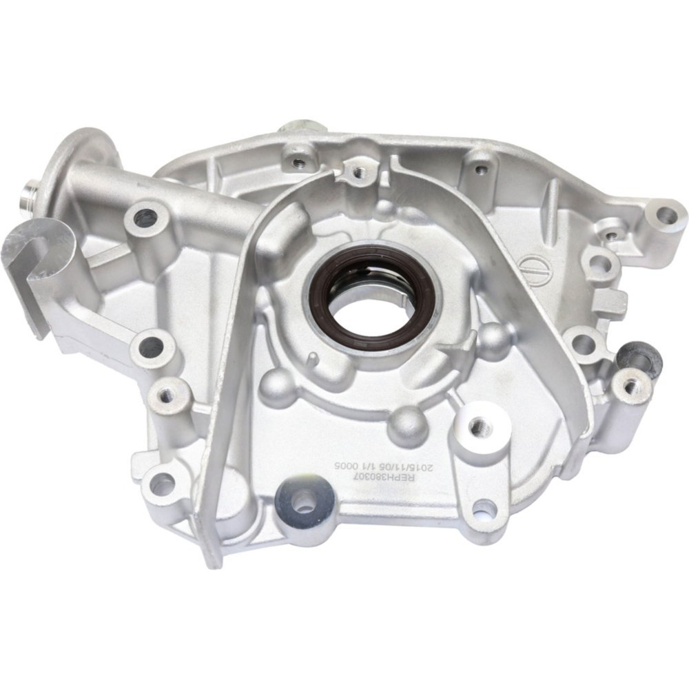 New Evan-Fischer EVA6199141529 Oil Pump DOHC, 16 Valves