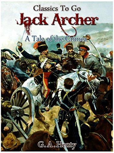 Jack Archer (Classics To Go)