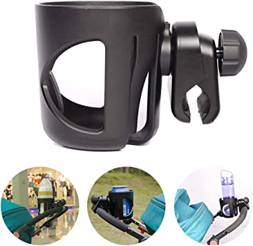Stroller Cup Holder Portabotellas Portavasos Multifuncional ...