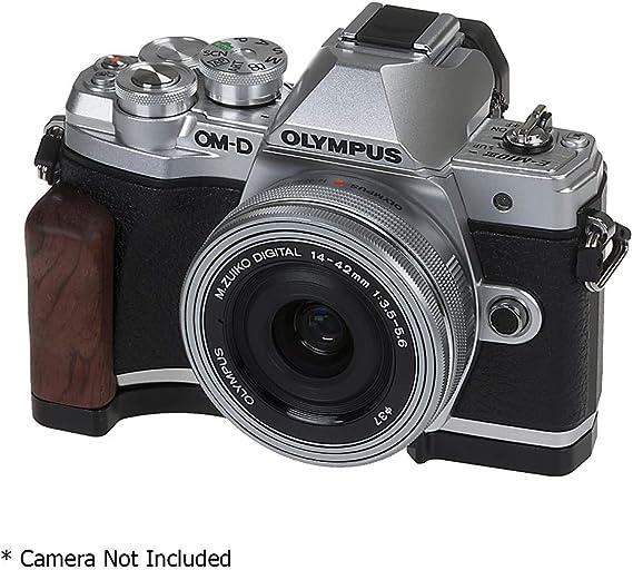 Deluxe Fotodiox Pro All Metal Black Camera Hand Grip Camera Photo