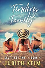 Finding Family (Salty Key Inn Series Book 4) Kindle Edition