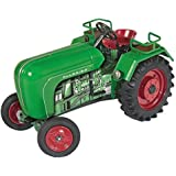 KOVAP 0325 - Tractor Allgaier AP 16 enderezador Blechspielzeug