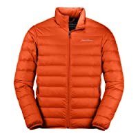 Deals on Eddie Bauer Mens Cirruslite Down Jacket