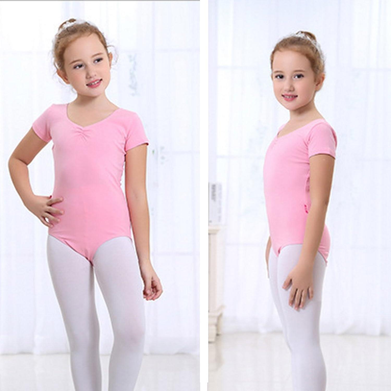 Happy Cherry - Maillot de Gimnasia Traje de Danza Ballet infantil ...