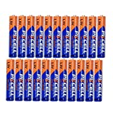 E96 Alkaline Battery AAAA 1.5V Replaces LR8D425 MN2500 Ship From CA (24pcs)