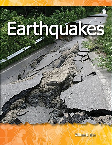 Earthquakes: Geology and Weather