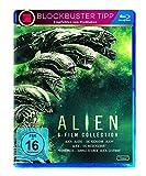 Alien 1-6 [Blu-ray]