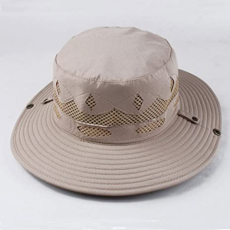 CattleBie Sombrero Transpirable Gorra for el Sol Gorra for el Sol ...