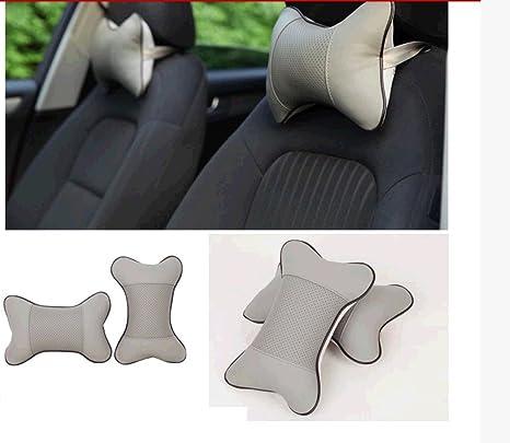 MONDAYNOON Cojín cervical para asiento de coche ...