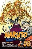 Naruto, Vol. 58: Naruto vs. Itachi
