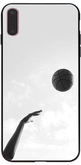 Amazoncom Phone Case Basketball Wallpaper Fashion Design