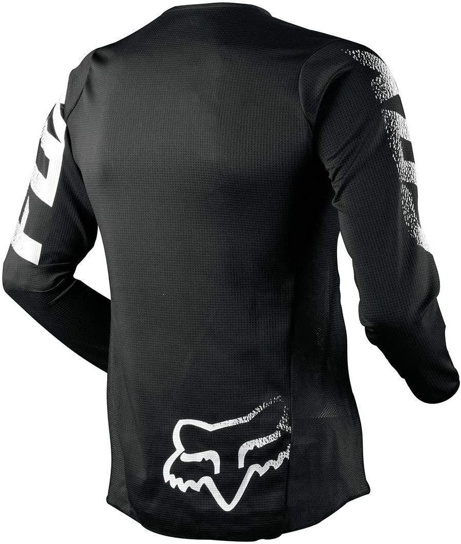 Fox Racing 2019 Youth Blackout Jersey-YM
