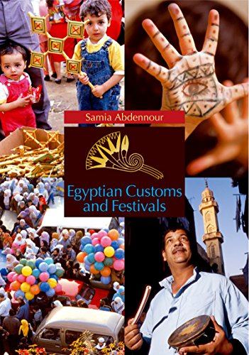 Egyptian Customs and Festivals por Samia Abdennour