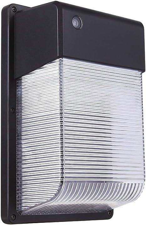 2 pcs Barn Light Post Lights Outdoor 2800LM 30W LED Street Light Waterproof IP65