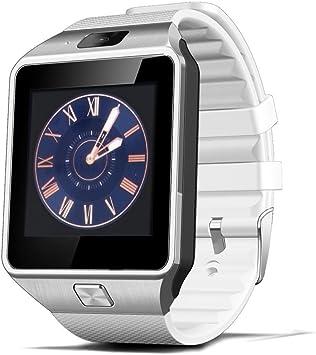 CYT Smartwatch DZ09 Bluetooth-Reloj inteligente Smart Watch-Reloj ...