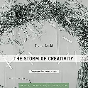 The Storm of Creativity Audiobook