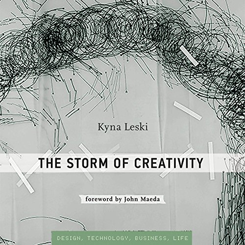 The Storm of Creativity: Simplicity: Design, Technology, Business, Life by University Press Audiobooks