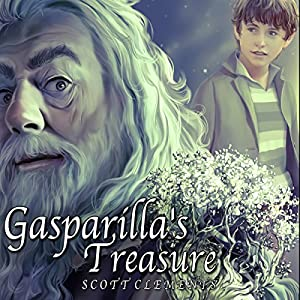 Gasparilla's Treasure Audiobook