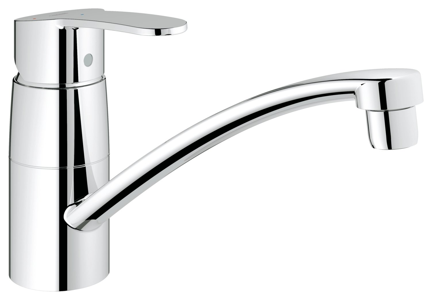 GROHE Mitigeur É vier Eurostyle Cosmopolitan 31125002 (Import Allemagne)