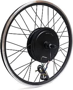 Amazon.com : ZOOMPOWER 48v 60v 1500w Motorized Wheel