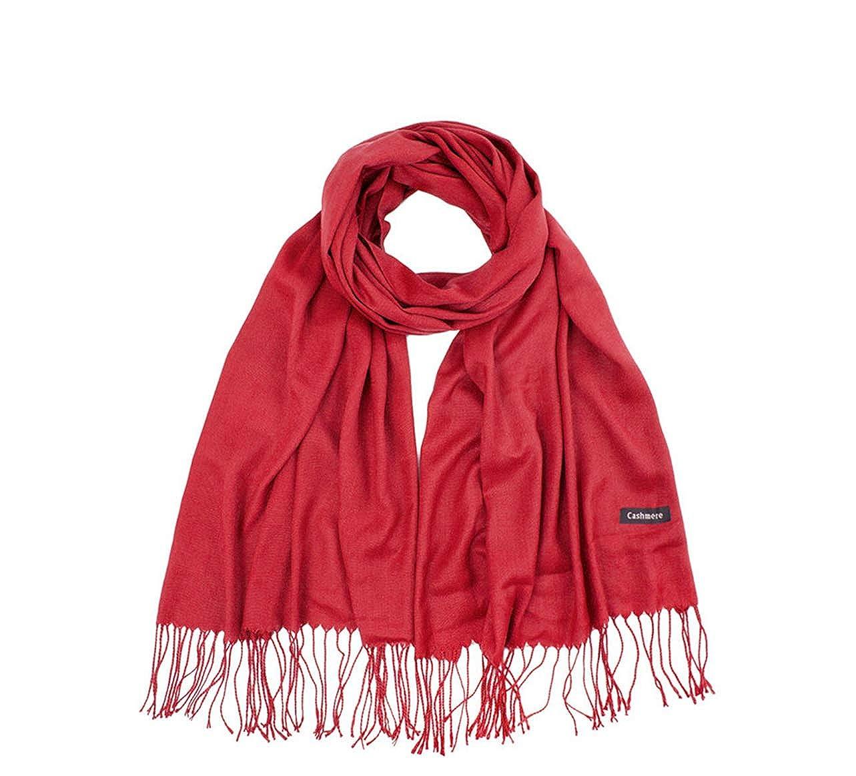 Womens Scarfs Neck Gaiters Wrap,Winter Warm Scarves Autumn Shawl Ladies Solid Luxury Scarf Wraps