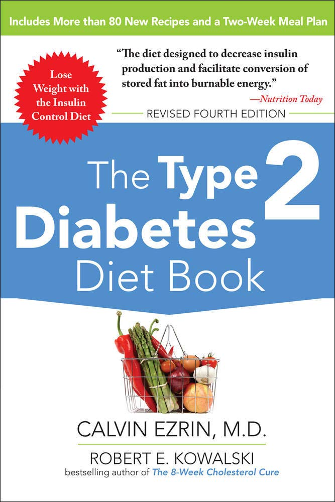typw two diabetes diet