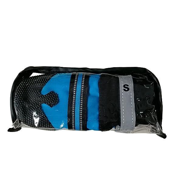 Amazon.com: Norbi - Zapatillas para mascotas (impermeables ...