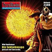 Die Sektorknospe (Perry Rhodan 2586) | Wim Vandemaan