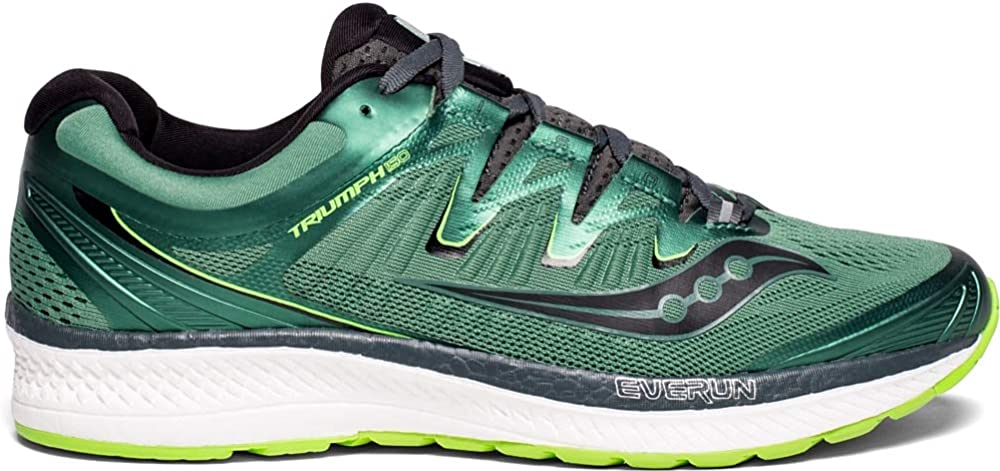 Saucony Men s Triumph ISO 4 Running Shoe