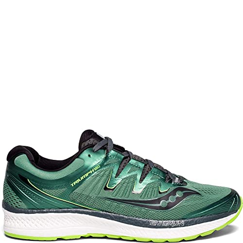 Saucony Men s Showdown 4 Track Shoe, Gunmetal Black