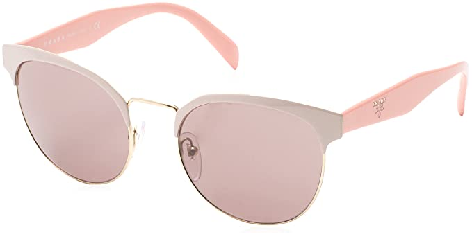 e78c949688 Image Unavailable. Image not available for. Colour  Sunglasses Prada PR 61  TS ...